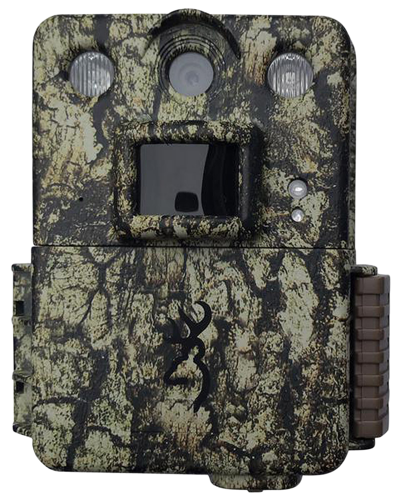 Browning Trail Cameras BTC-4P Command Ops Trail Camera 14 MP Camo