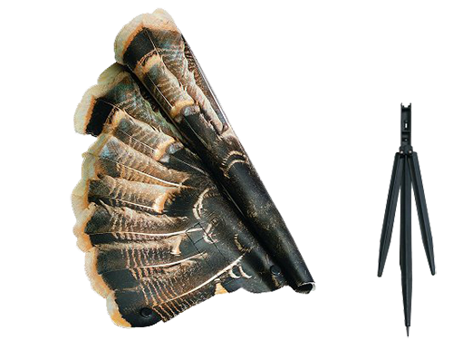 Flambeau 5959FT Jakester Turkey Decoy