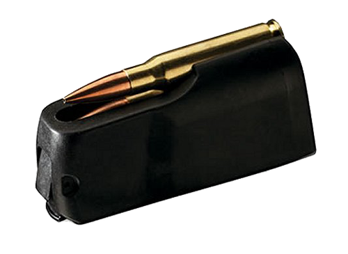 Browning 112044601 X-Bolt Long Action Magnum 3 rd Blue Finish