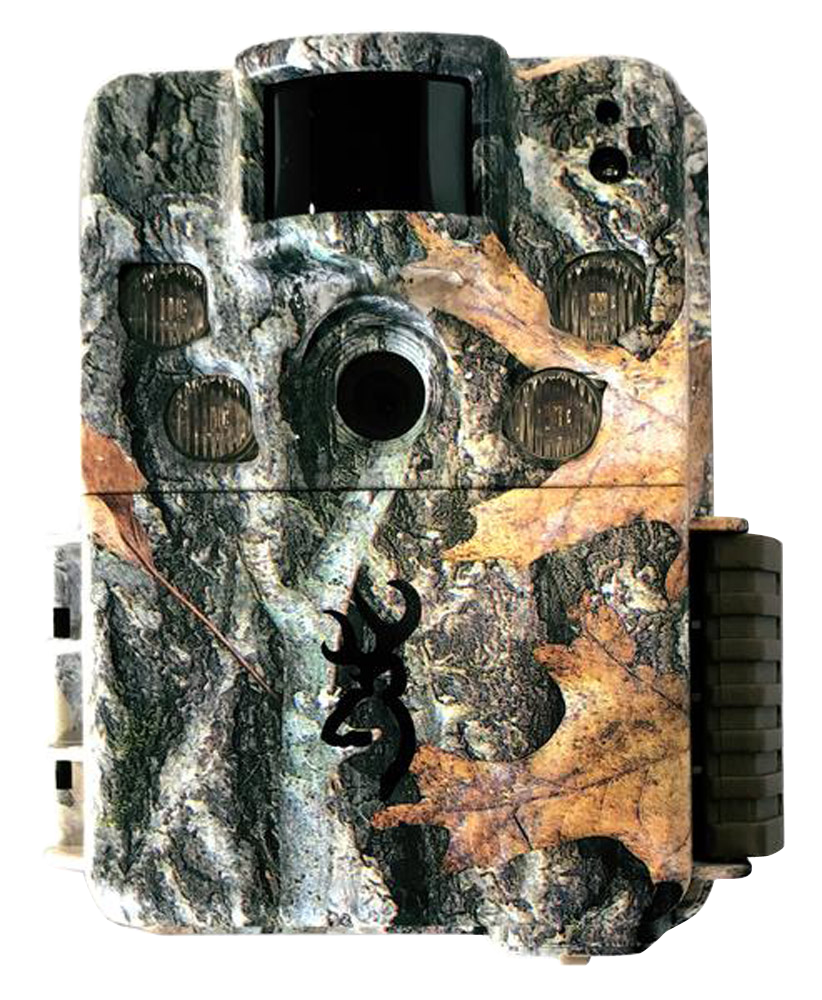 Browning Trail Cameras 5HDP Strike Force Pro Trail Camera 18 MP Camo