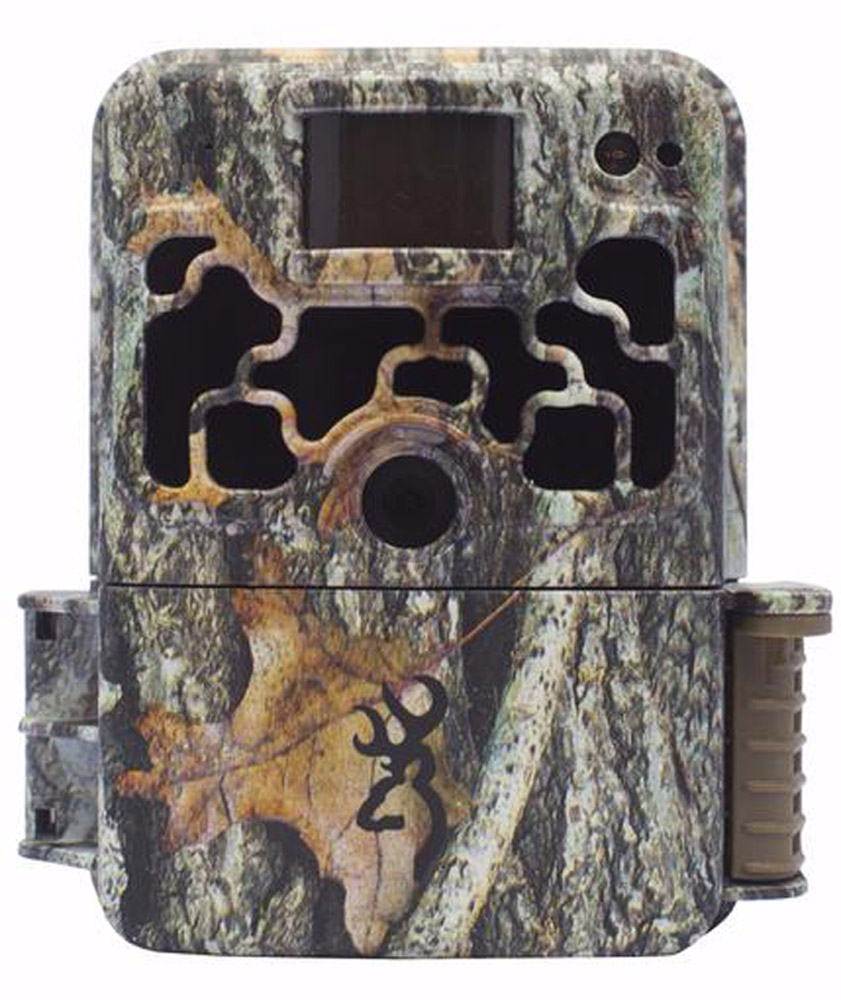 Browning Trail Cameras 6HD940 Dark Ops HD Trail Camera 16 MP Camo