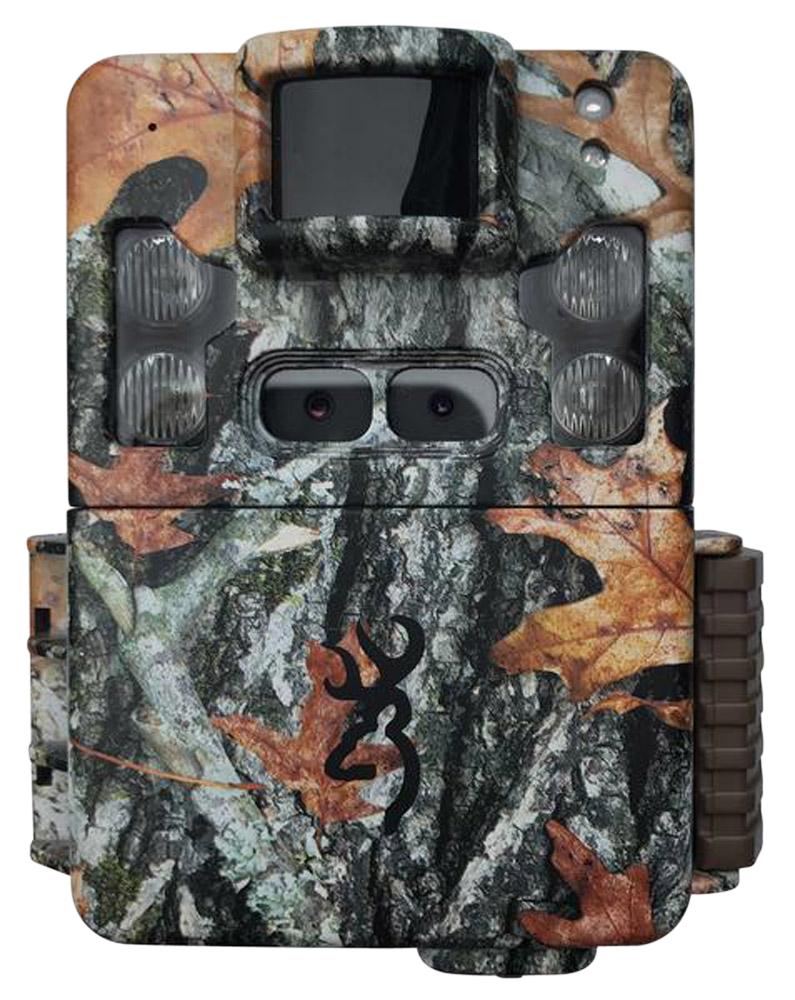 Browning Trail Cameras 5PXD Strike Force Pro XD Trail Camera 24 MP Camo