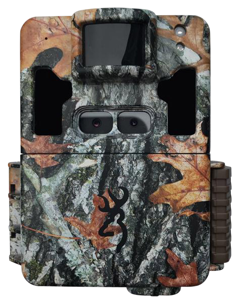 Browning Trail Cameras 6PXD Dark Ops Pro XD Trail Camera 24 MP Camo