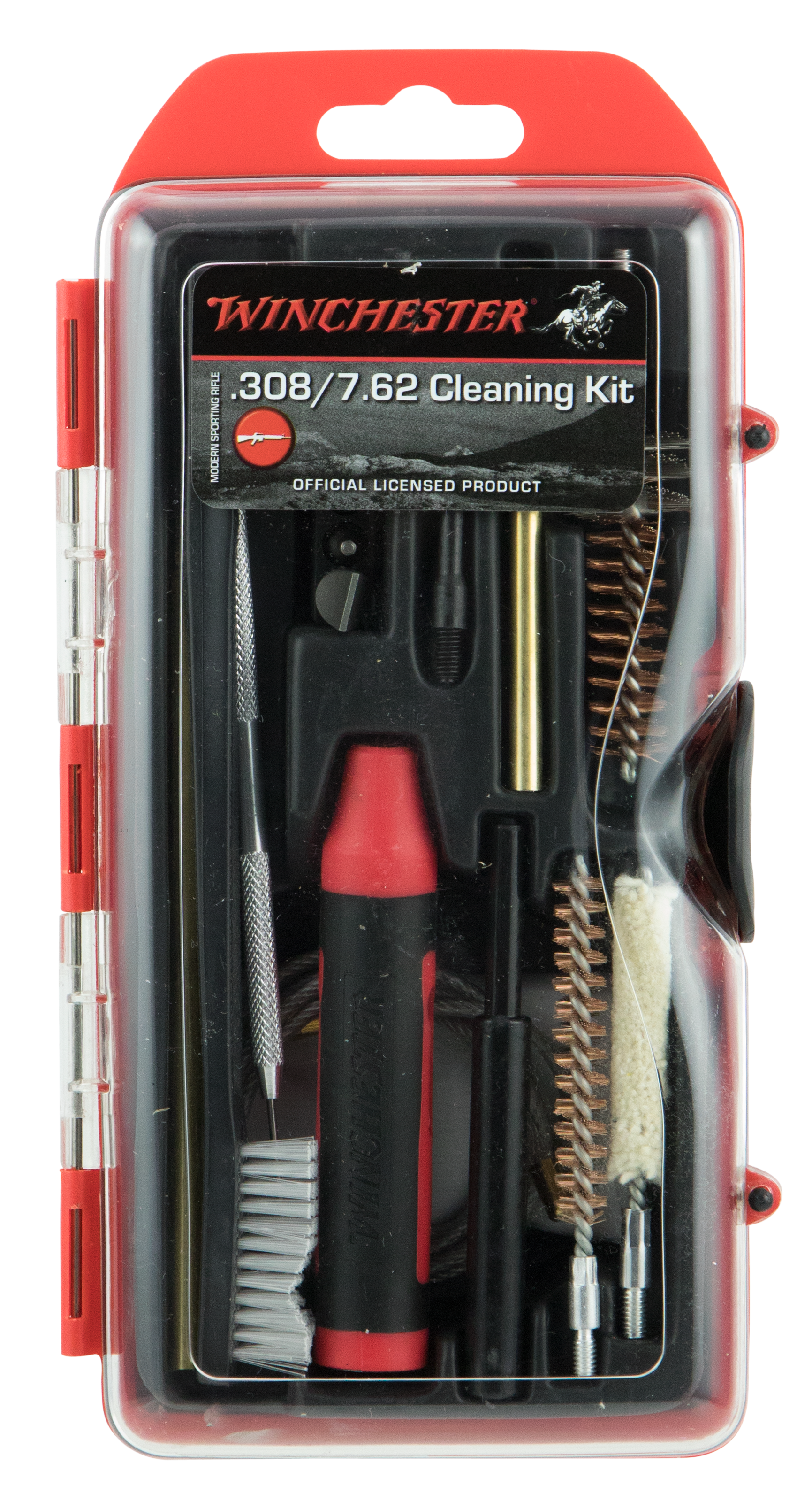 DAC 308AR Rifle Cleaning Kit 7.62 NATO/308 Win 17 Pieces
