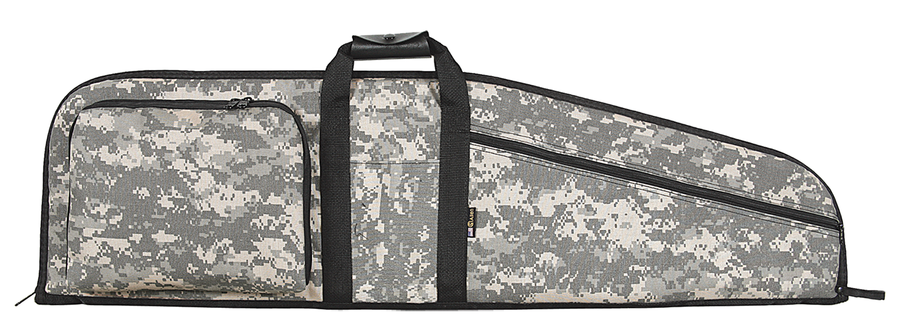 Allen 1068 Universal Assault Rifle Case 42