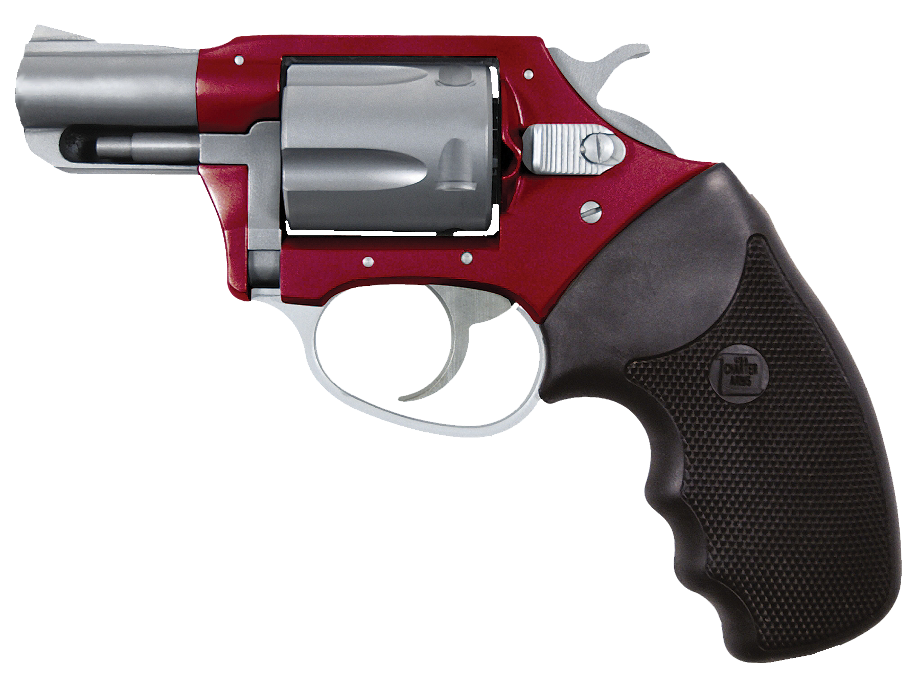 Charter Arms 53823 Undercover Lite Standard Single/Double 38 Special 2