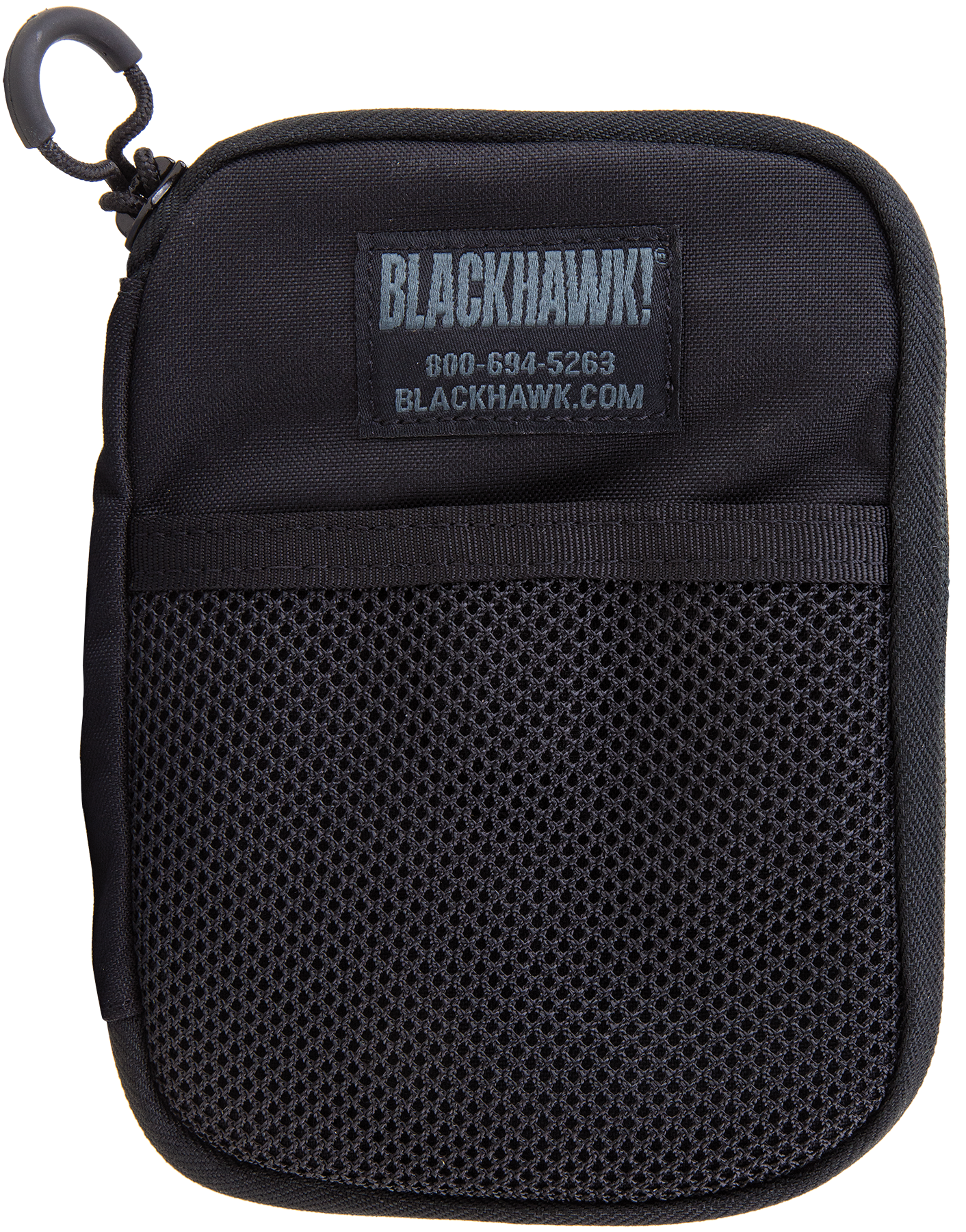 Blackhawk 20PK01BK BDU Mini Pocket Pack Accessory Case Tactical Cordura 4.75