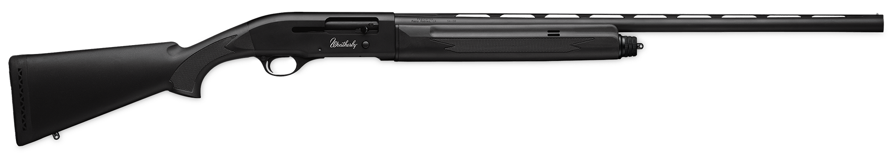 Weatherby  SA-08 Semi-Automatic 12 ga 28