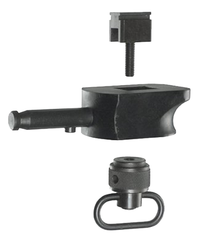 Versa 150-601 Pod Picatinny Bipod Adapter