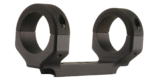 DNZ 11080 1-Pc Base & Ring Combo For Ruger 10/22  1