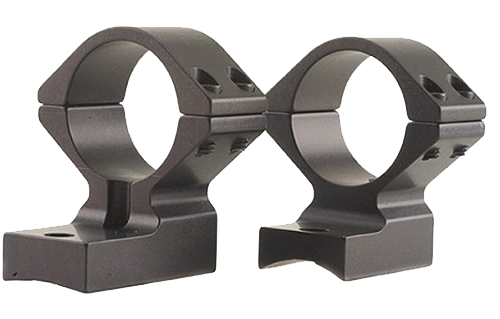 Talley 930700 Rings and Base Set For Remington 700 1