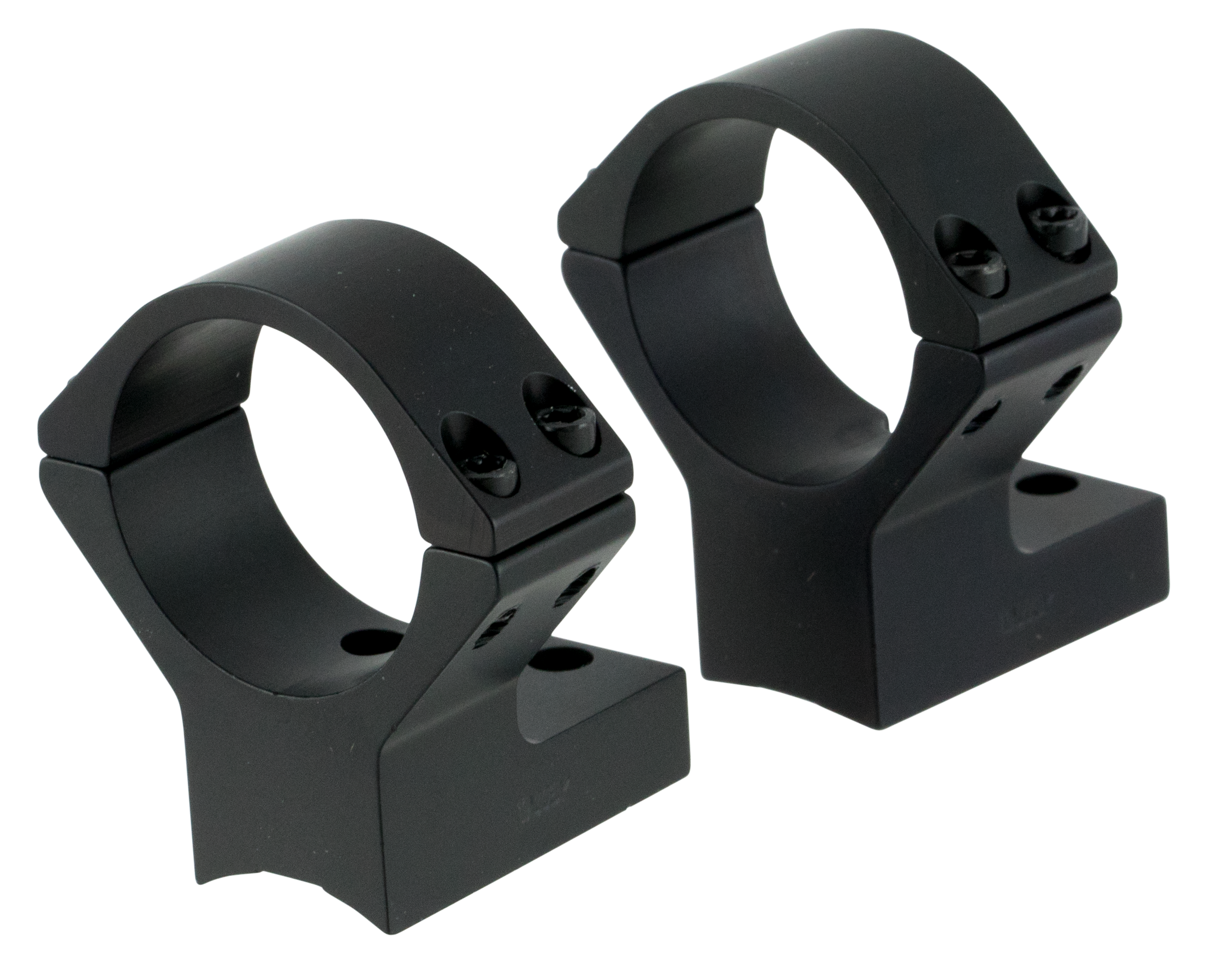 Talley One Piece Scope Rings