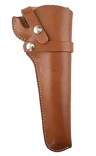 Hunter Company 110016 1100-16 16 Brown Leather