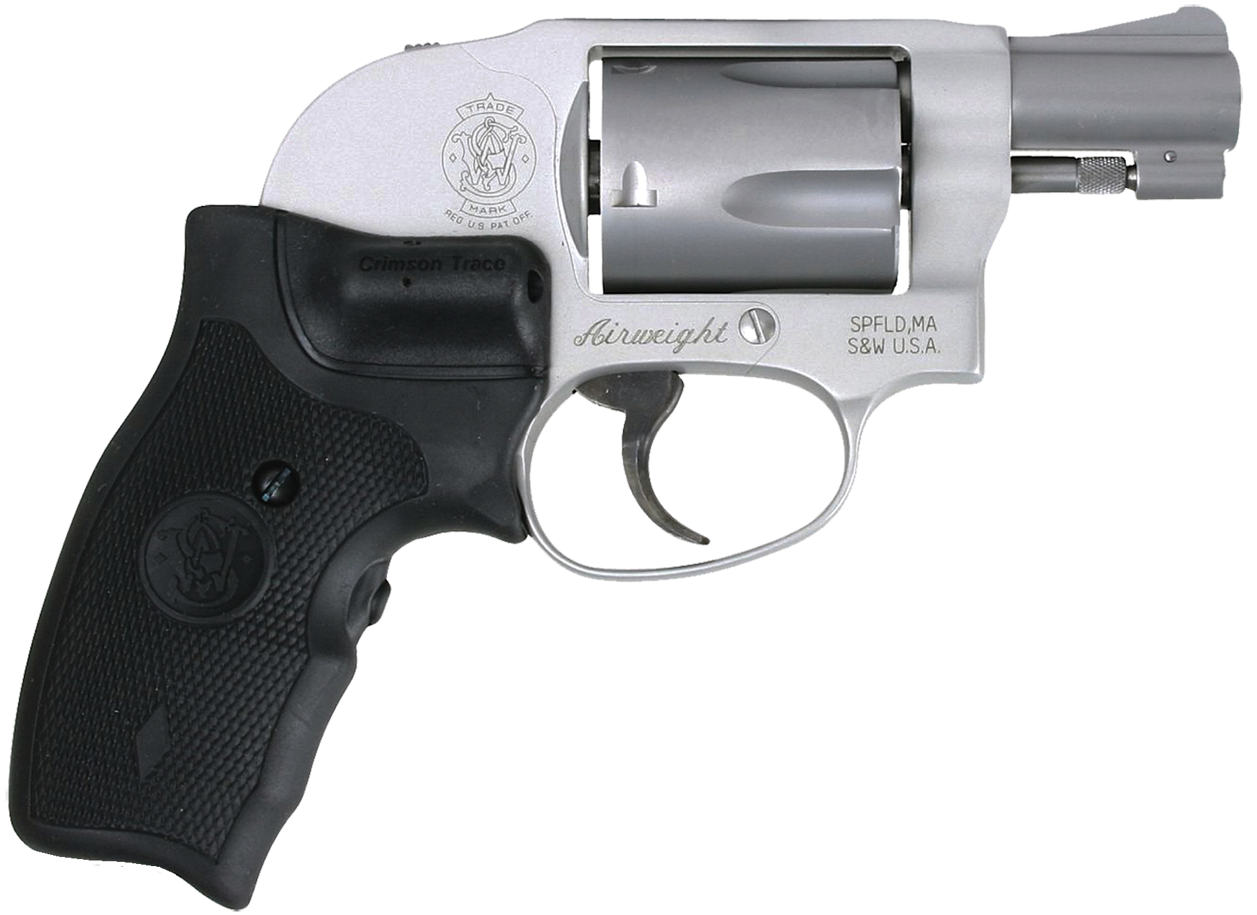 dating smith and wesson 38