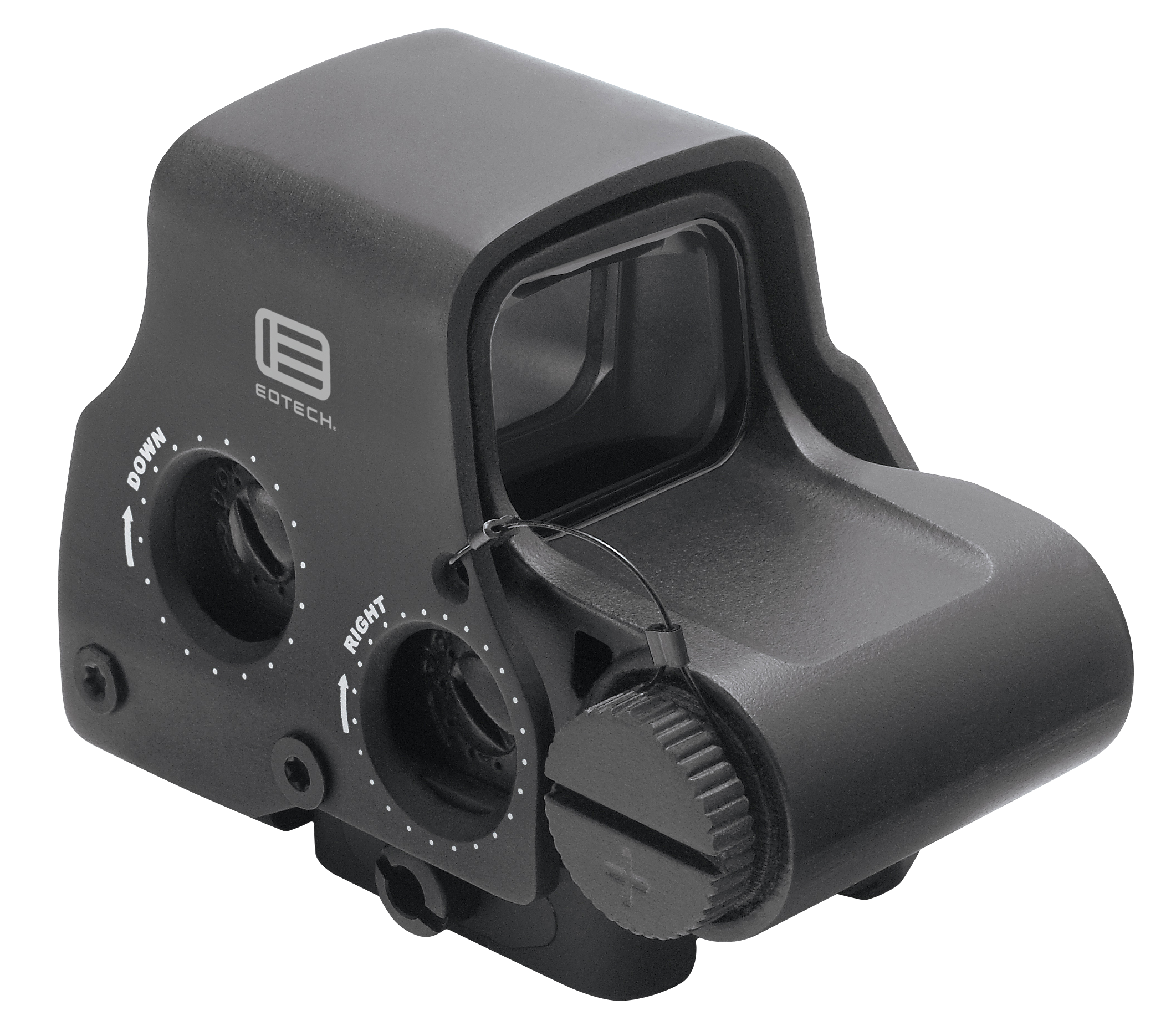 Eotech EXPS30 EXPS3 1x 30x23mm Obj Unlimited Eye Relief 1 MOA Black