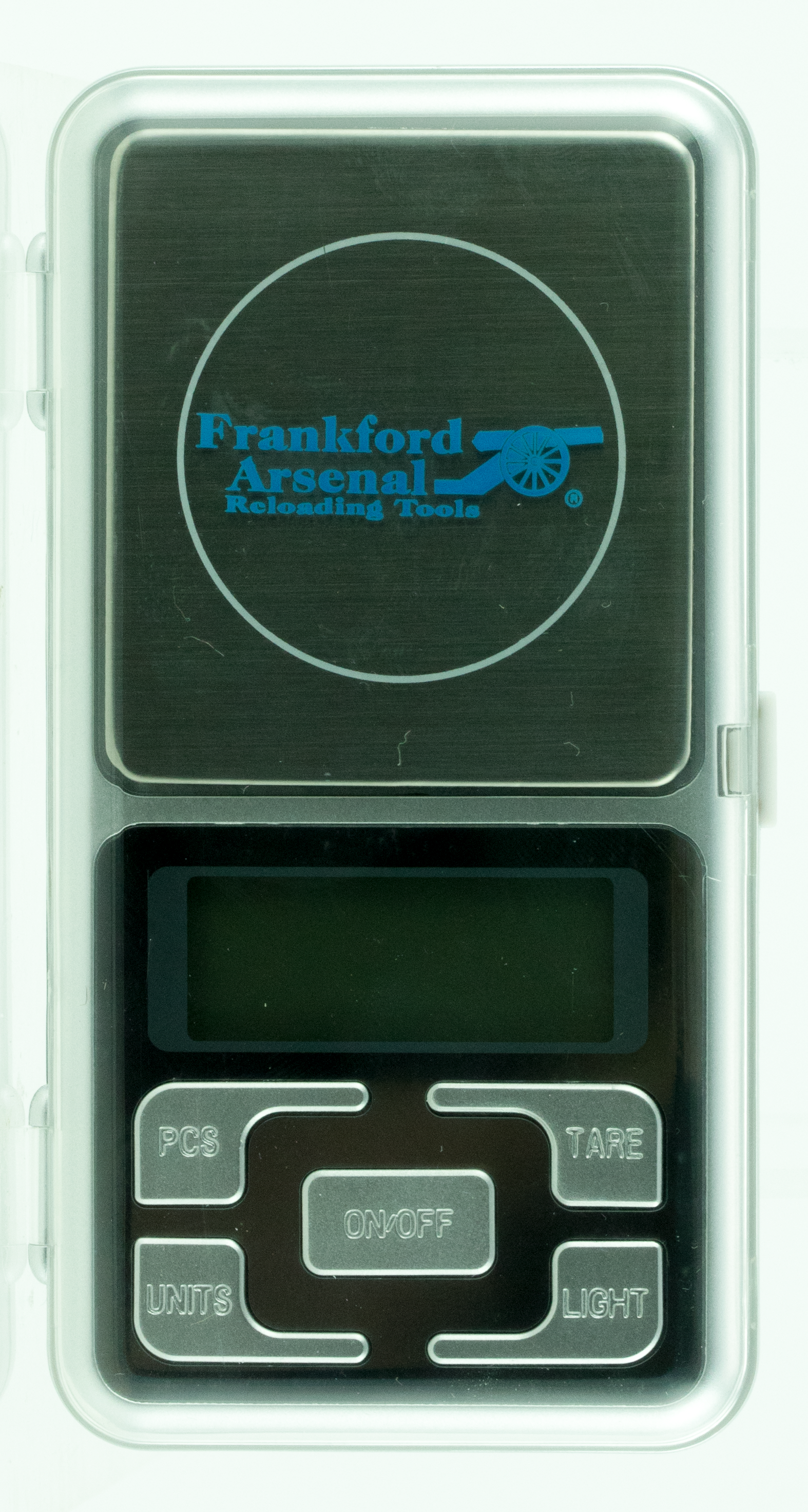 Frankford Arsenal 205205 Digital Scale LCD Display AAA (2)