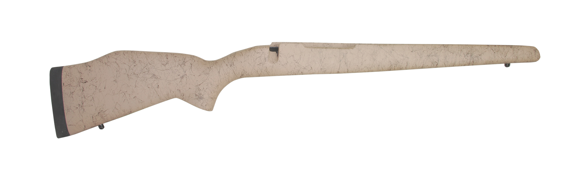 WTHBY 649B-31 Dark Timber Synthetic Stock