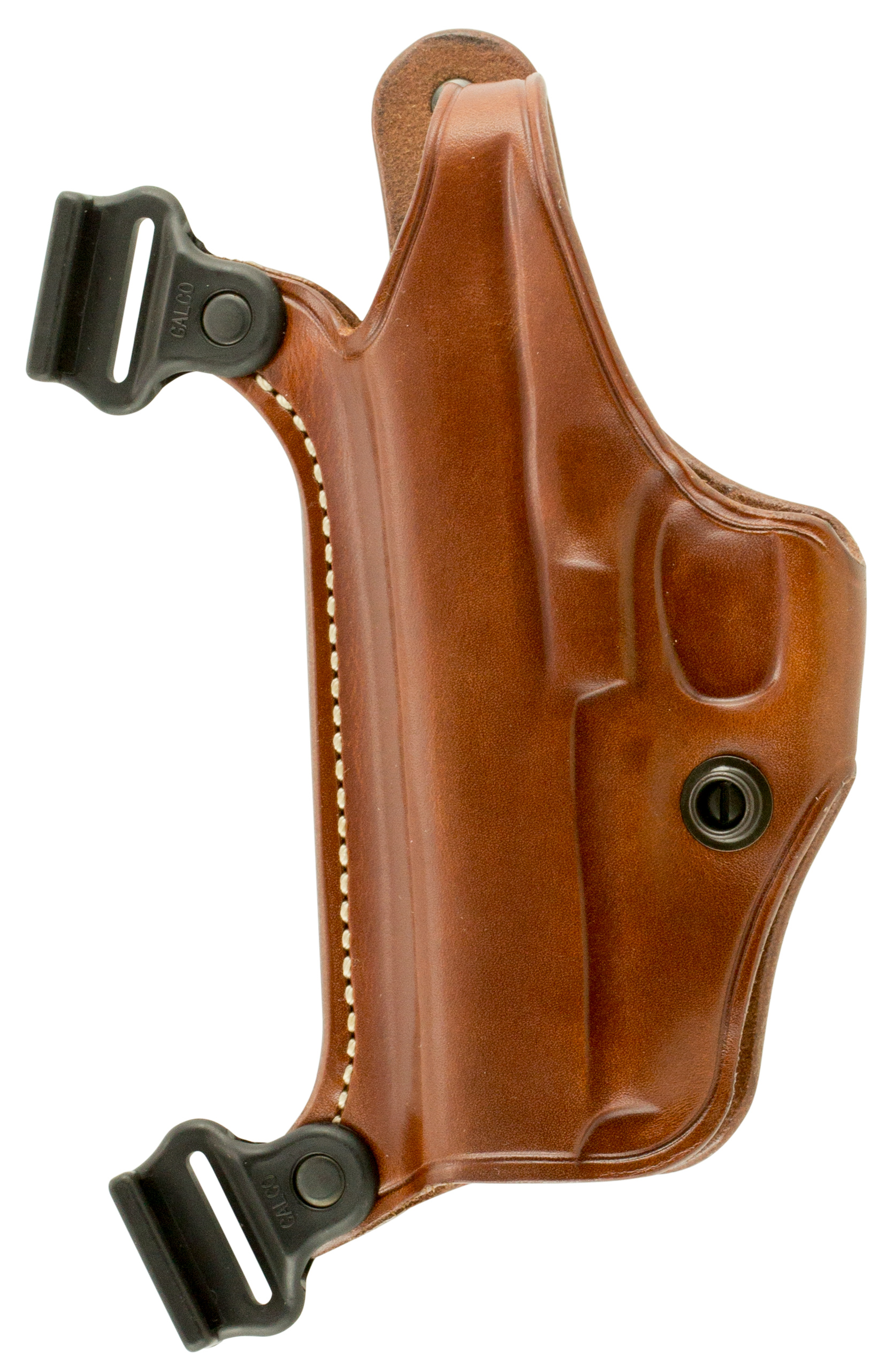 Galco  S3H Shoulder Holster Component Tan Steerhide