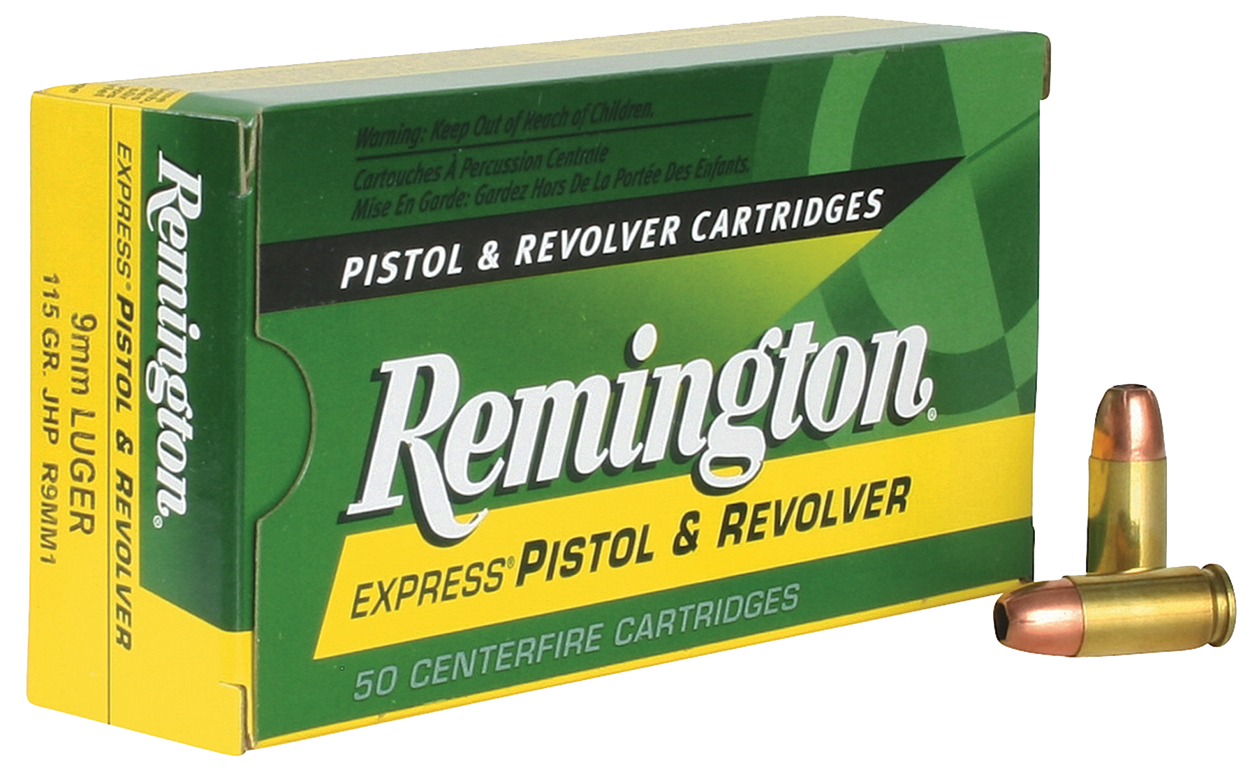 Remigton R38SC Pistol & Revolver 38 Short Colt Lead Round Nose 125 GR 50Box/10Cs