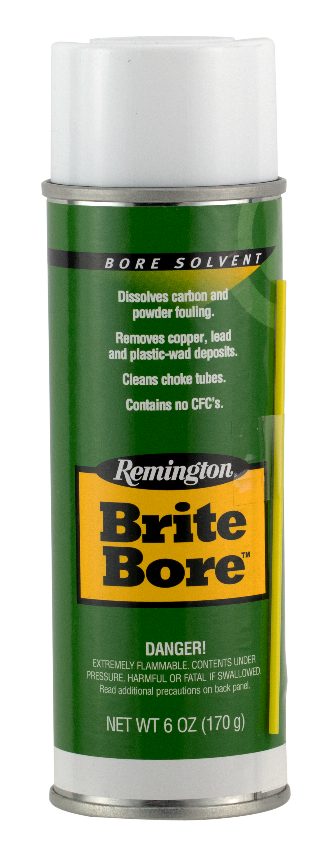 Remington Accessories 18394 Brite Bore Cleaner 6 oz