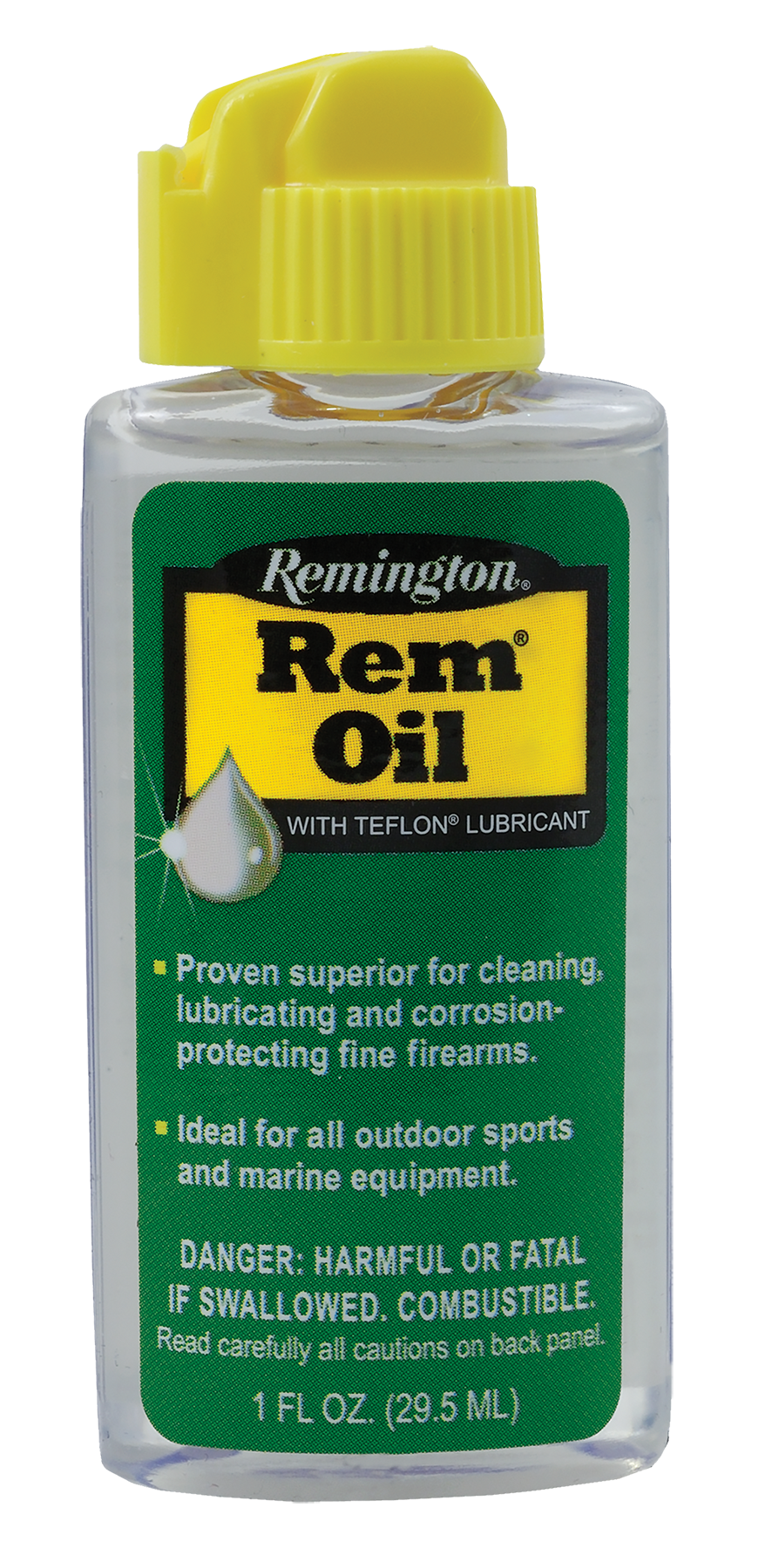 Remington Accessories 26617 Rem Oil Lubricant 1 oz