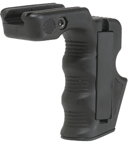 Command Arms MGRIP1 Magazine Grip Rifle Black Polymer