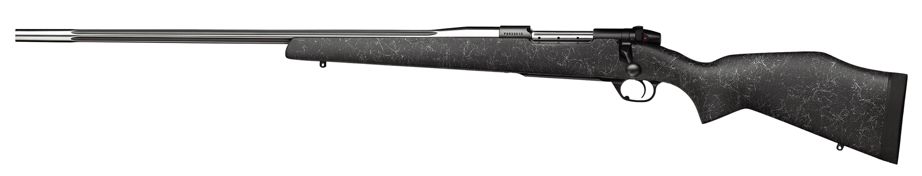 Weatherby AMM300WL6O Mark V Accumark Bolt 300 Wthby Mag 26