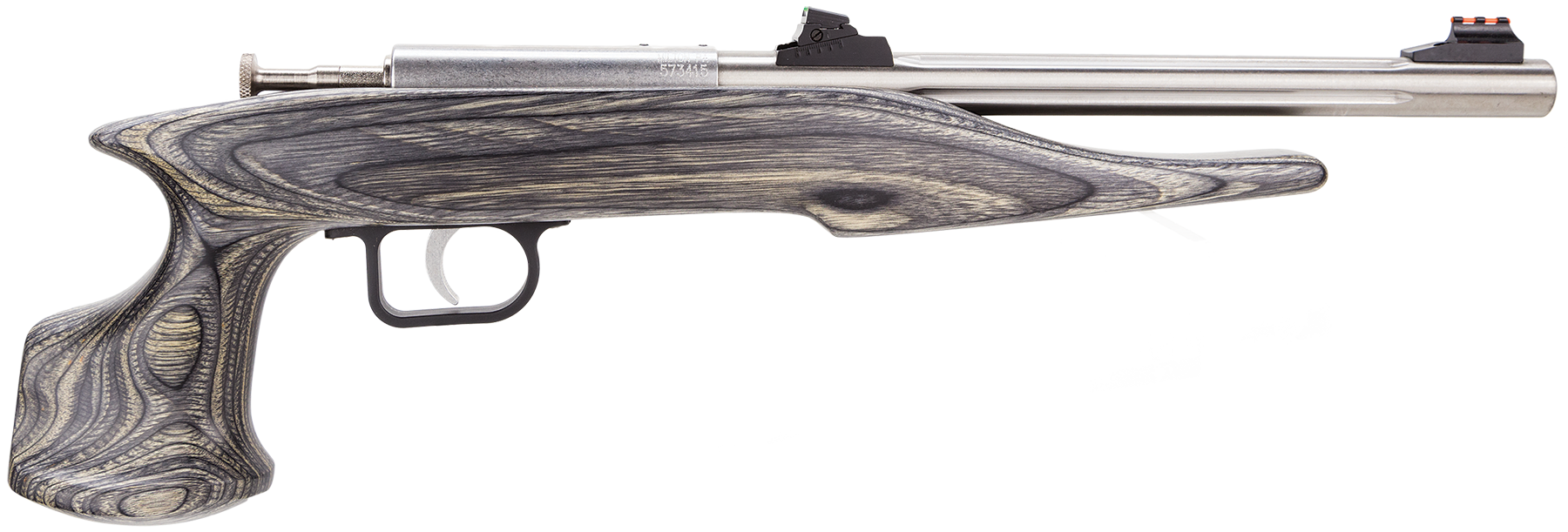 Crickett 41103 Chipmunk Hunter 22 WMR 10.5