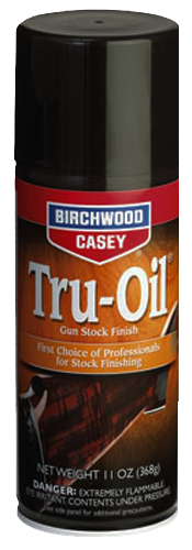 Birchwood Casey 23145 Tru-Oil Gun Stock Finish 11 oz