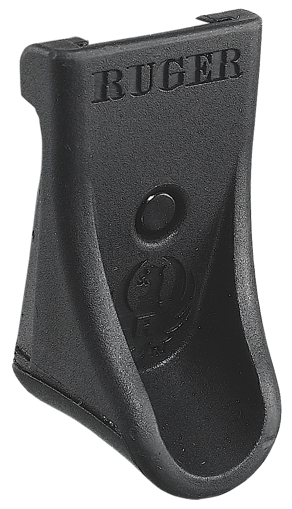 Ruger  Extended Floorplate LC9