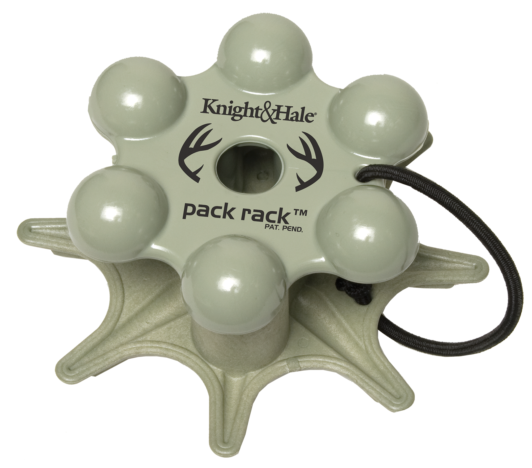 Knight & Hale KH1019A Pack Rack Rattling System