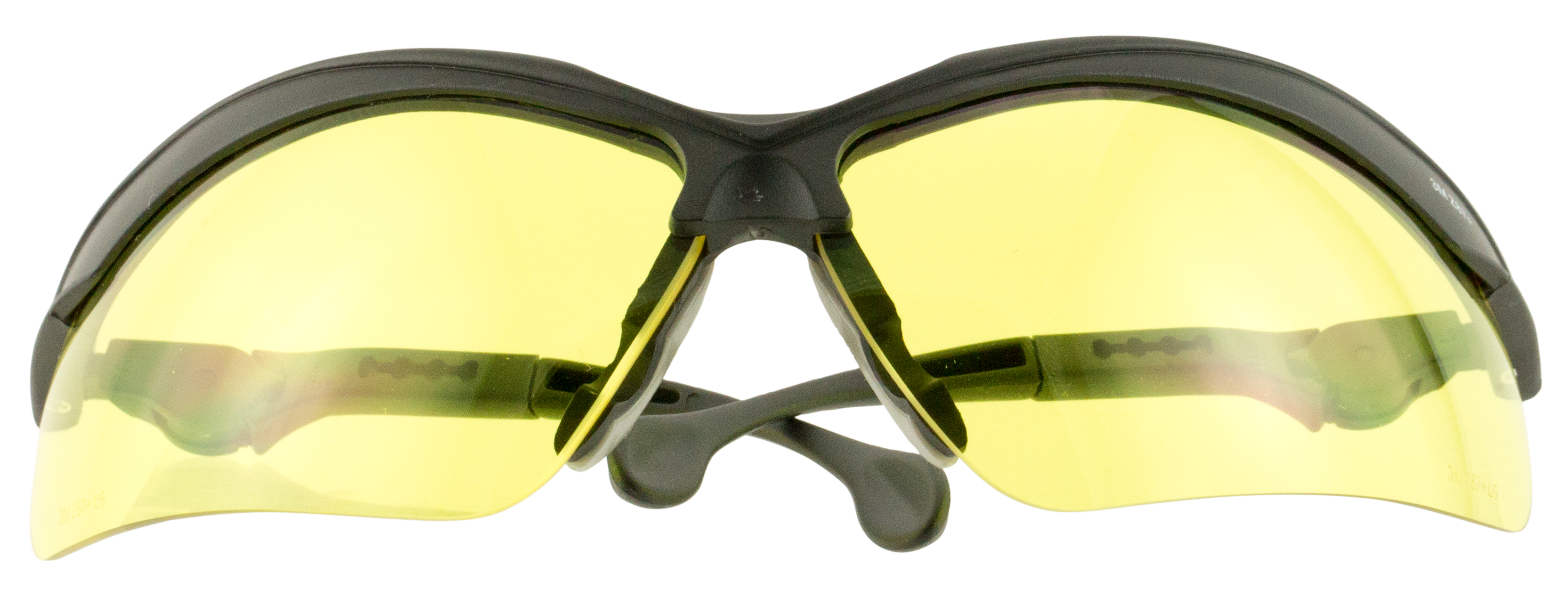 3M Peltor 97140 Junior Shooting/Sporting Glasses Yellow 1 Pair