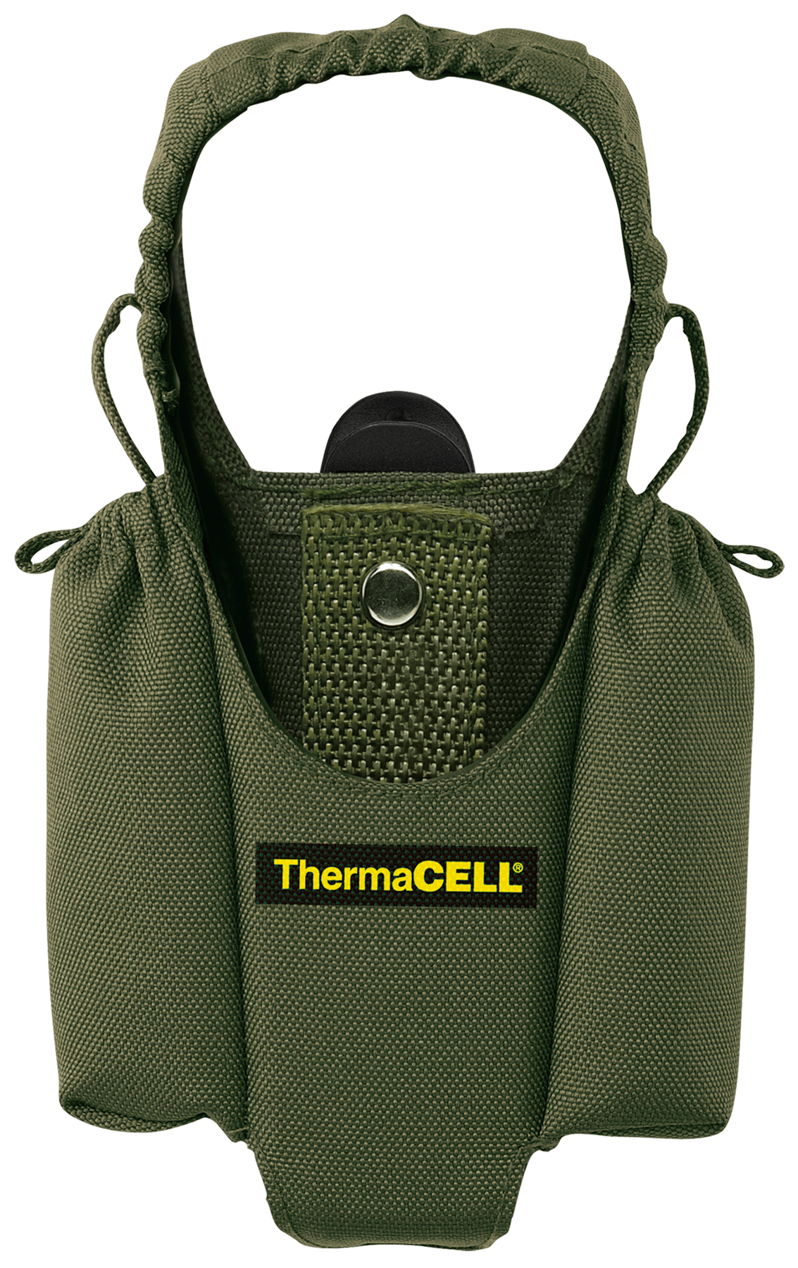 Thermacell MRHJ Repellent Appliance Holster with Clip Olive Drab Nylon