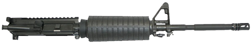 CMMG 10218 223/5.56 AR-15 Carbine Complete Upper 16
