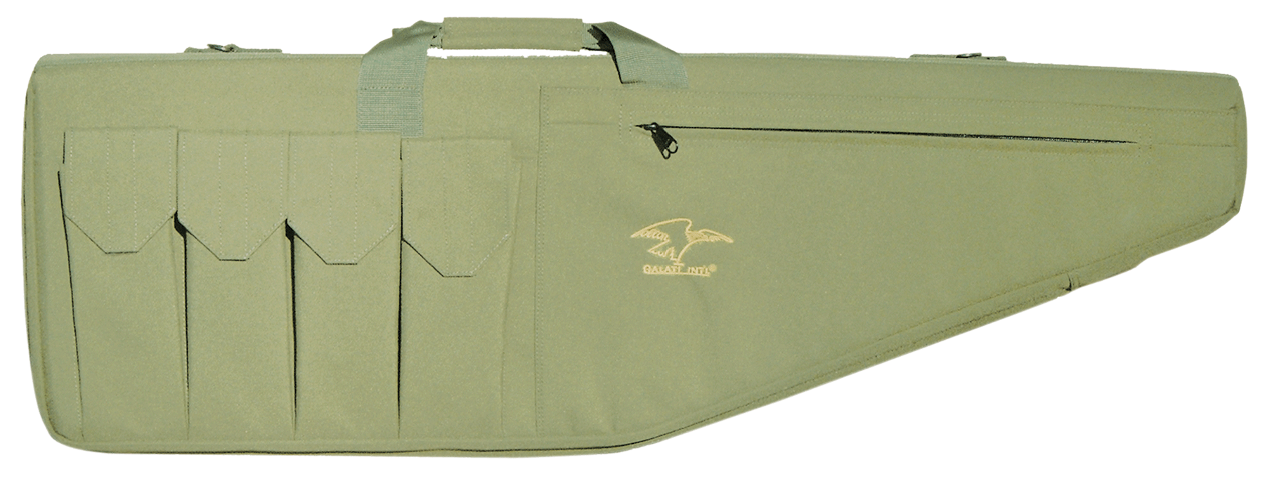 Galati Gear 37080D XT Rifle Case 37