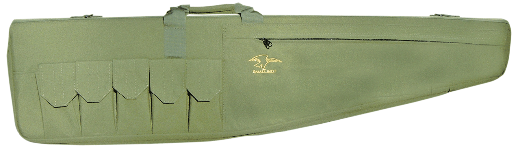 Galati Gear 4608OD XT Rifle Case 45