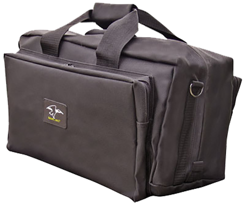 Galati Gear RB Range Bag 16x16x7 Black