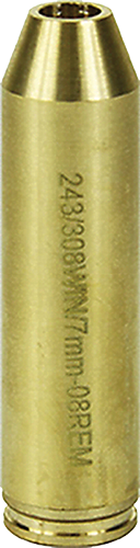 Aim Sports PJBS308 Cartridge 243/308 Win/7mm-08 635-655nm LR-41 Battery