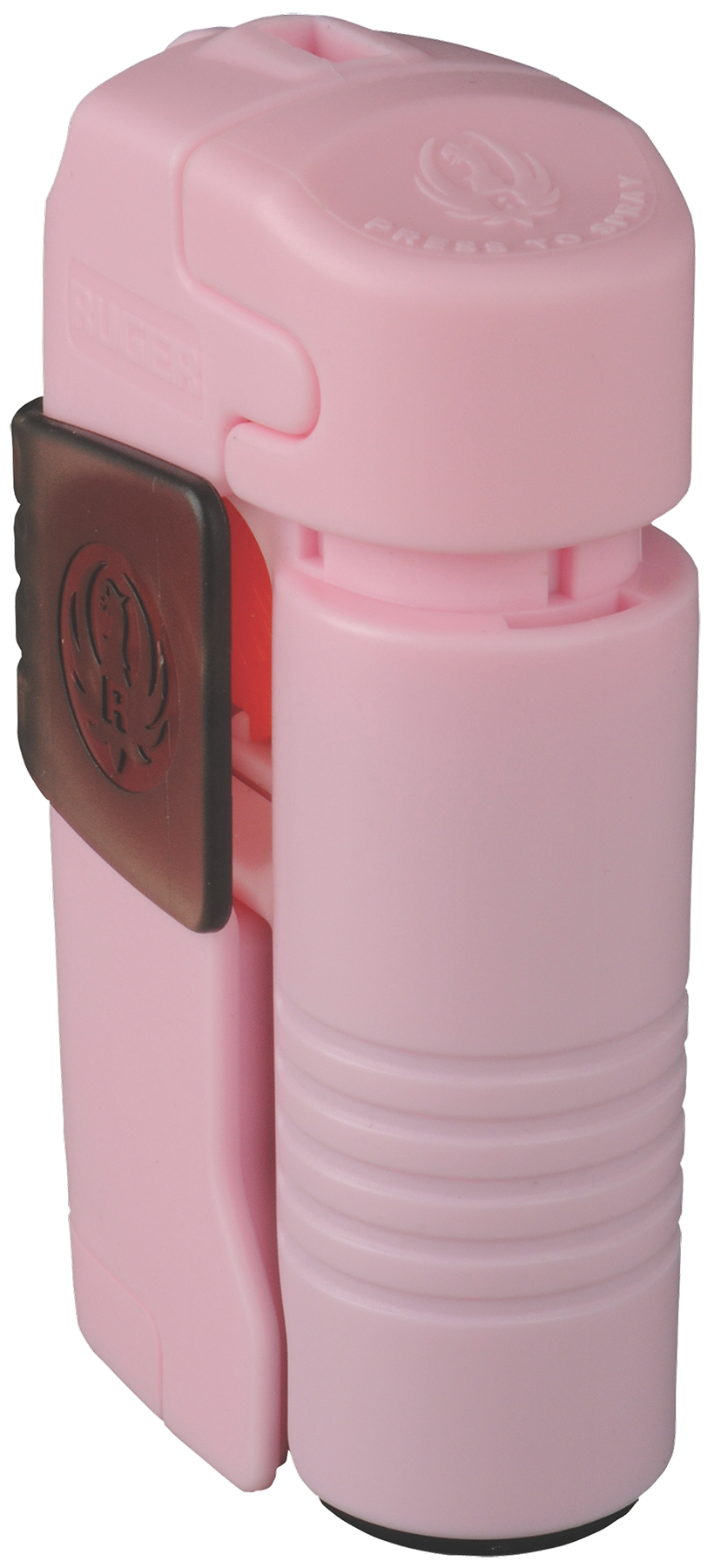 Ruger Personal Defense RHBP001 Ultra Pepper Spray Pocket .388 oz Close Contact Pink