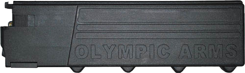 Olympic Arms K9M AR-15 9mm 25 rd Black Finish
