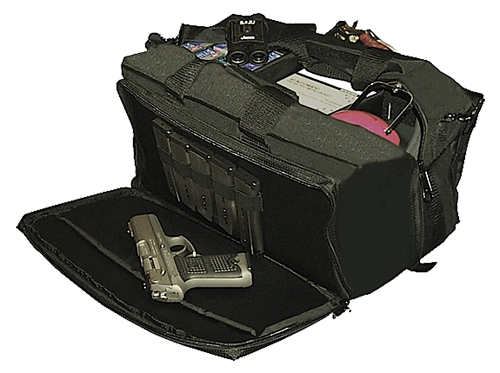 Galati Gear SRB Super Range Bag PVC Tactical Nylon Black