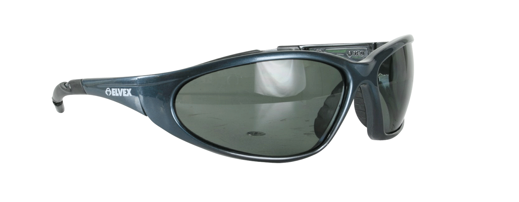Elvex Corp RSG-24PL XTS Safety Glasses Clam Polarized