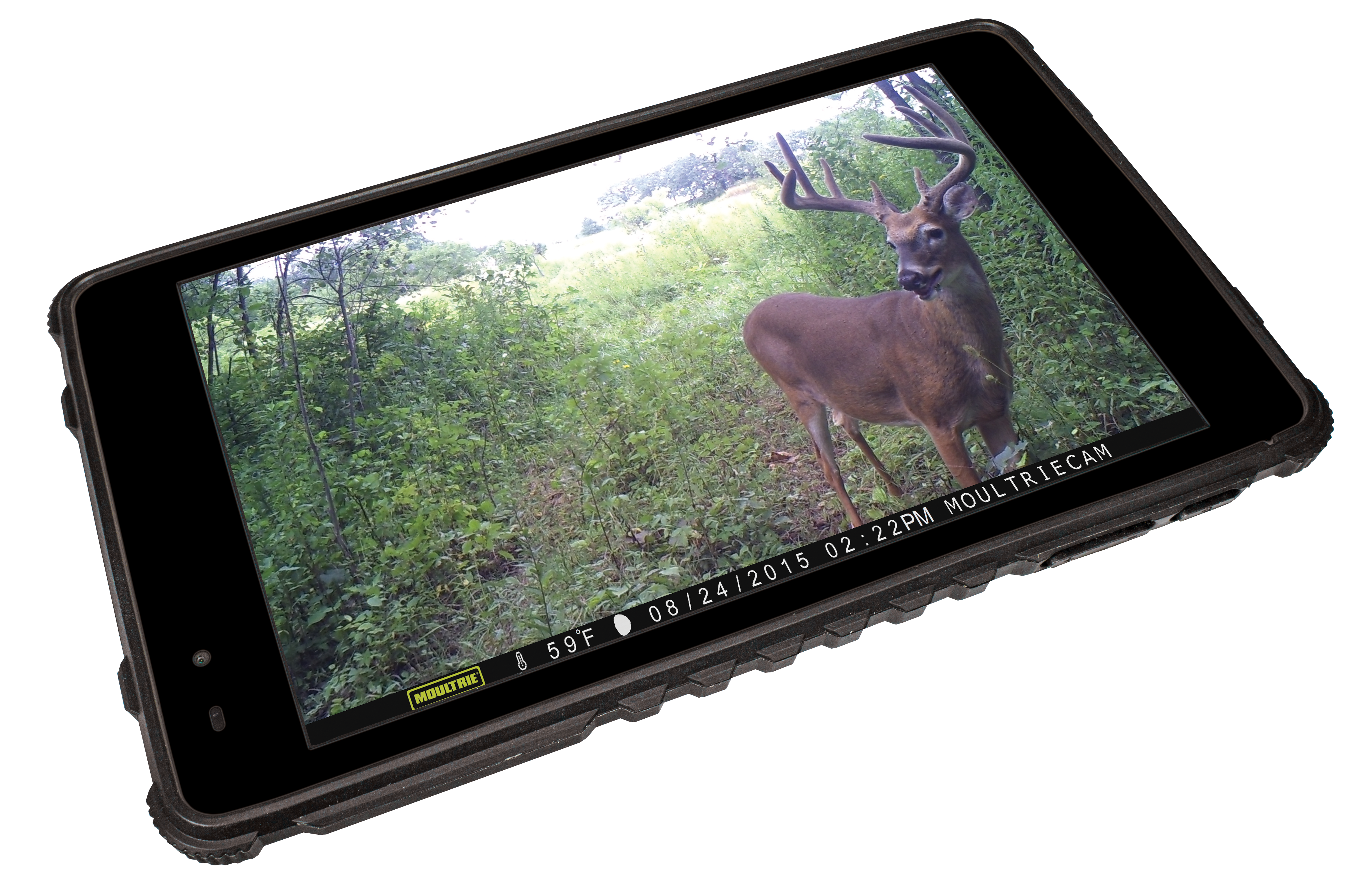 Moultrie MCA13052 Tablet Photo Viewer 7