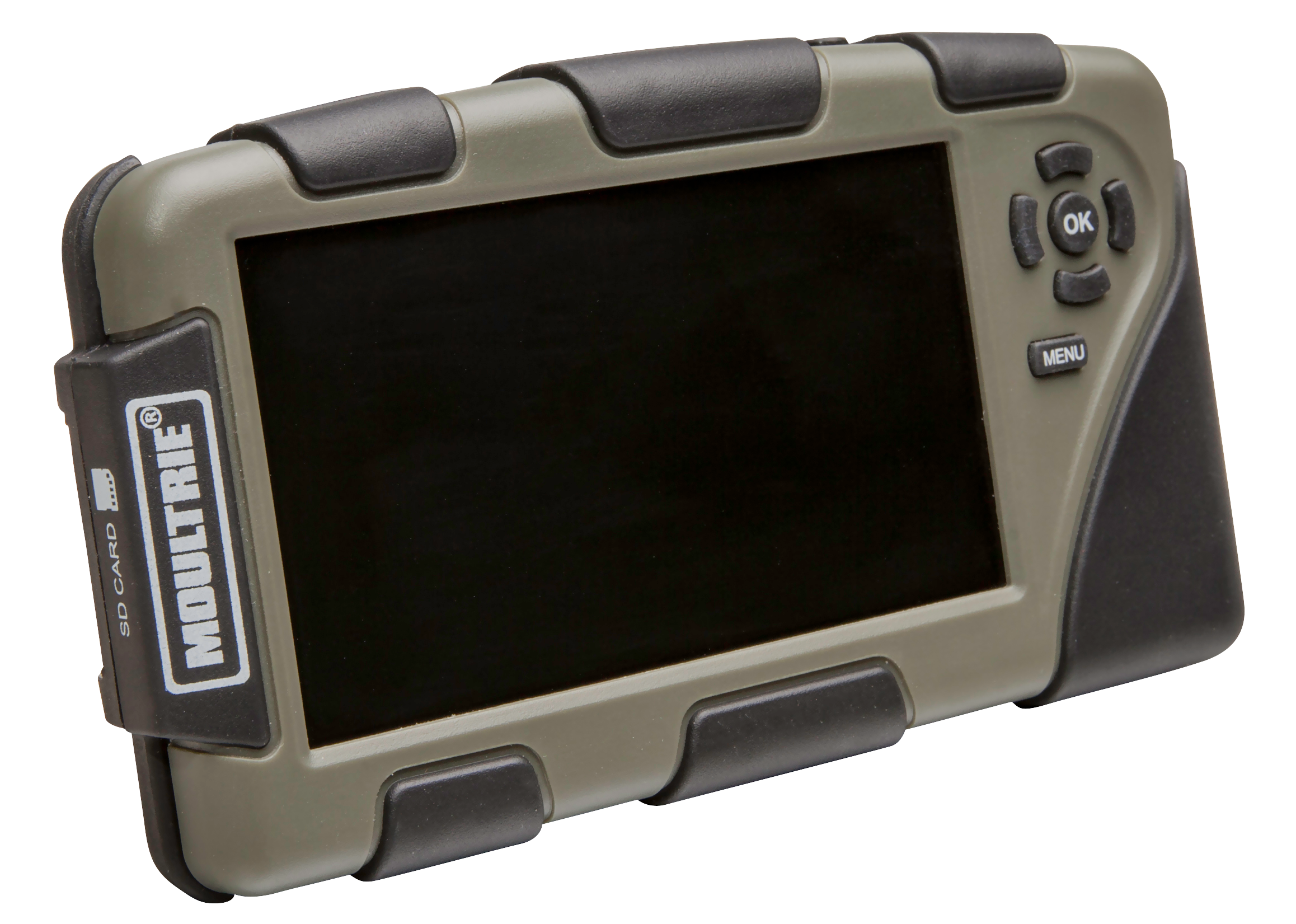Moultrie MCA13135 Picture and Video Viewer Brown