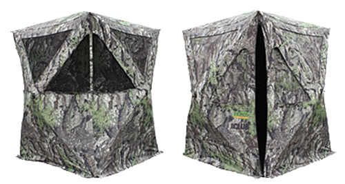Primos 65100 The Club Ground Blind 48x48x65