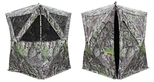 Primos 65101 The Club XL Ground Blind 58x58x77