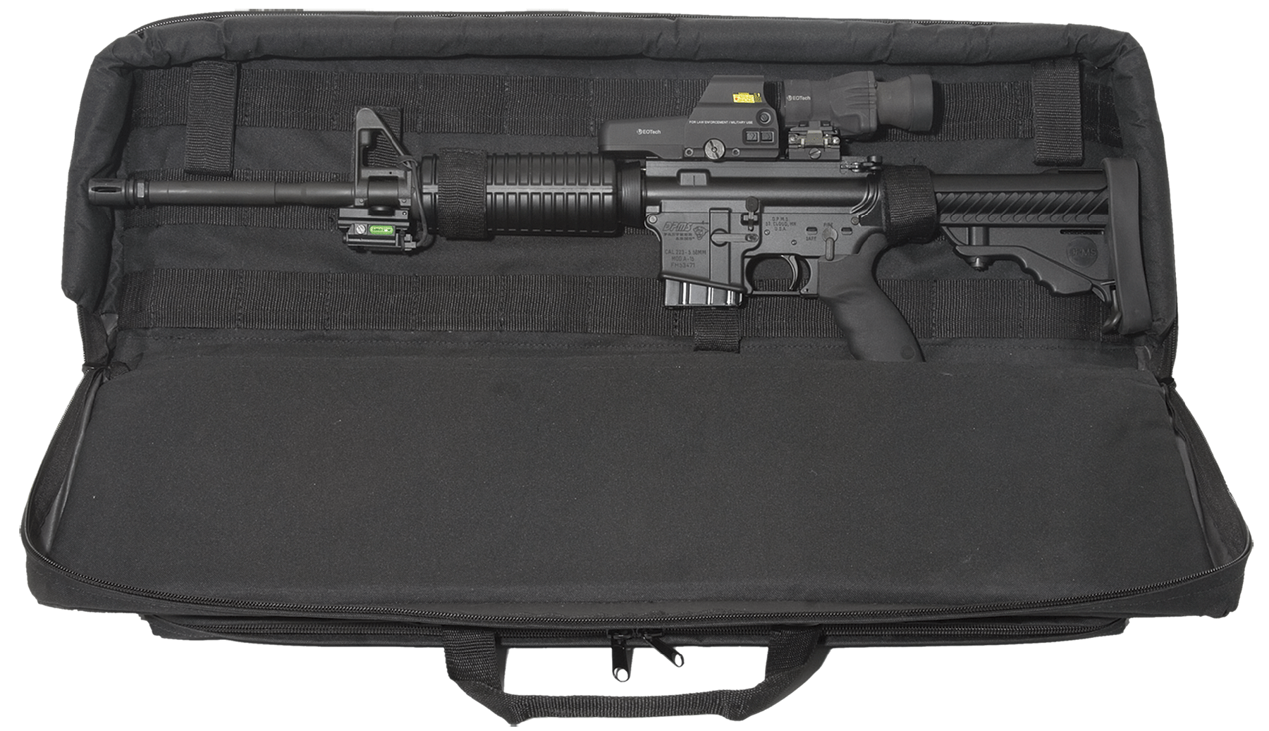 Max Ops 28123 Tactical Backpack Rifle Case 33