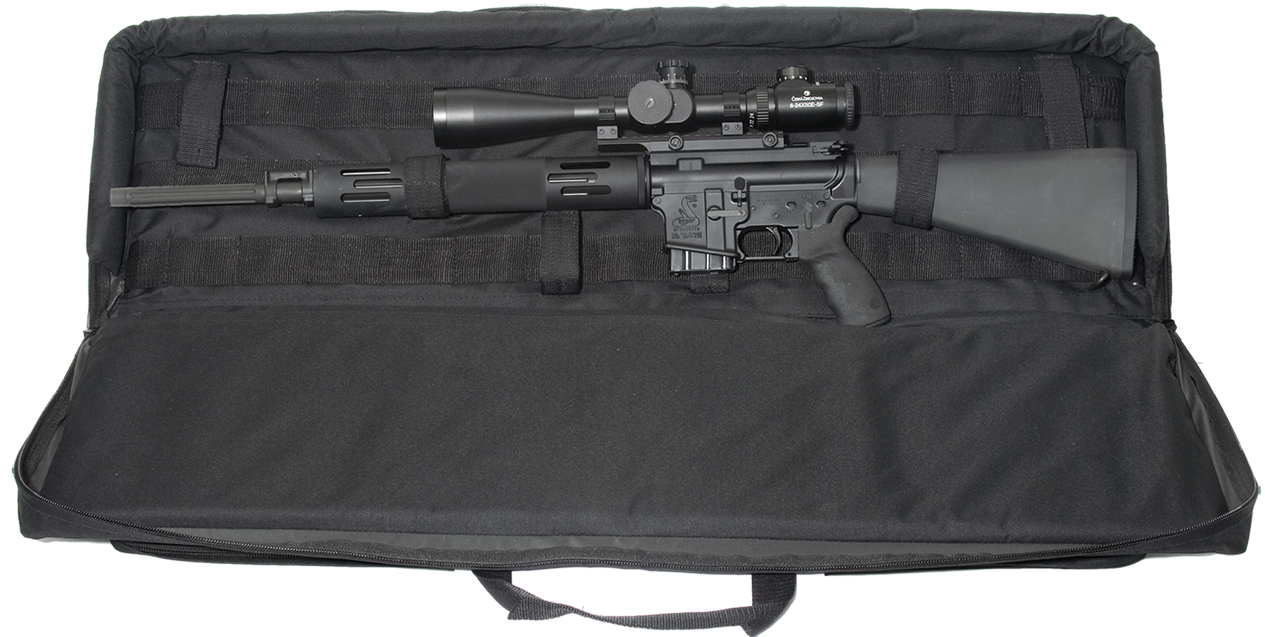Max Ops 28124 Tactical Backpack Rifle Case 40