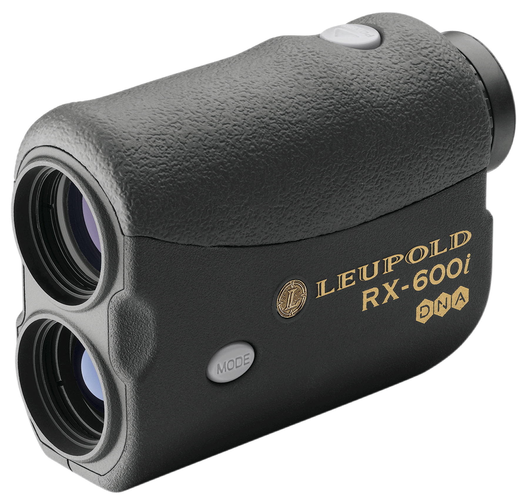 Leupold 115265 Digital Laser Rangefinder 6x 23mm 325 ft @ 100 yds 21mm Matte