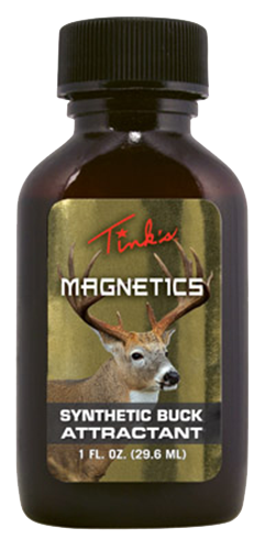 Tinks W5953 Magnetics Synthetic Deer Lure 1 fl oz